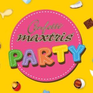 Confetti per il Party